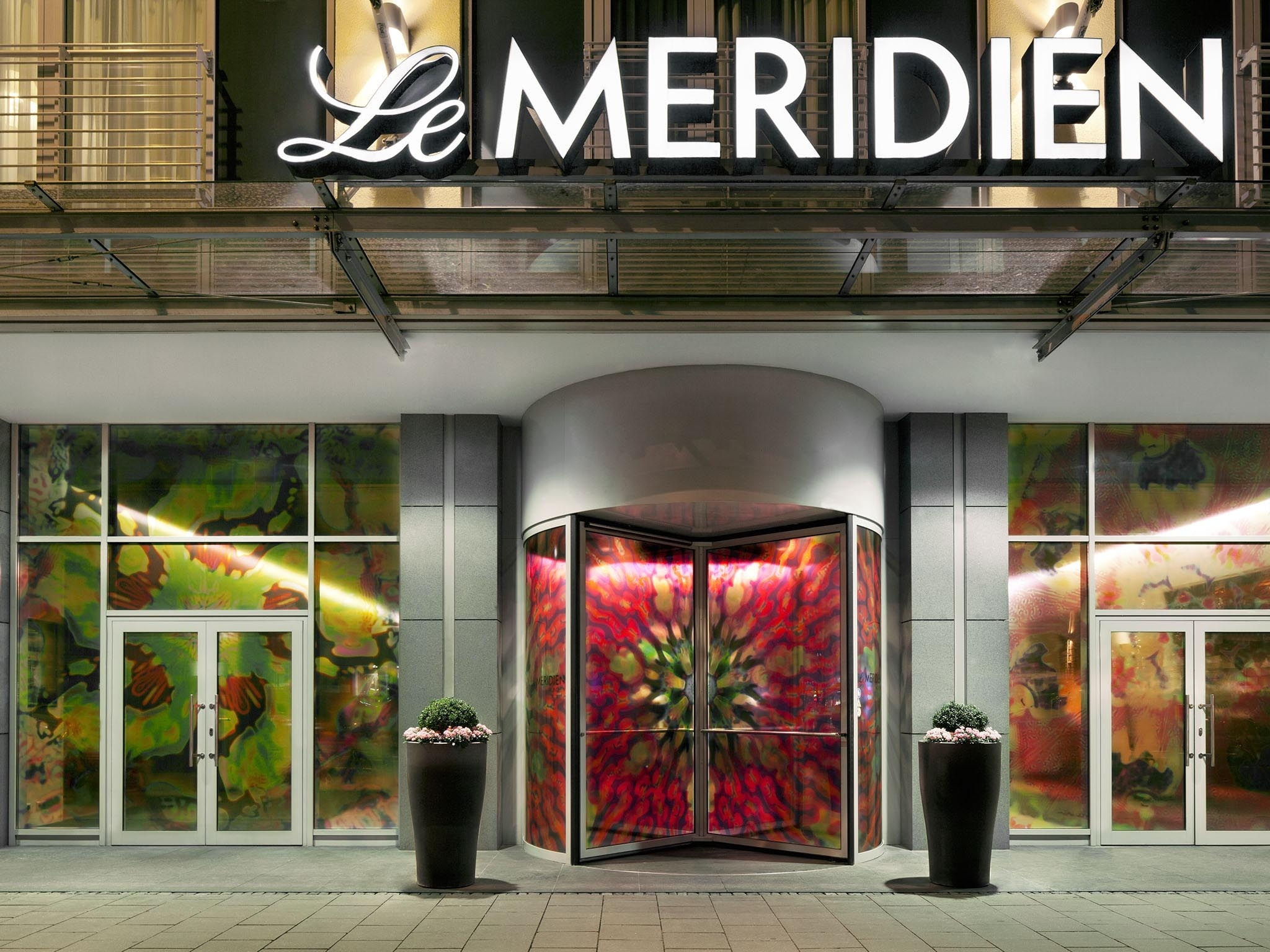 Frequently Asked Questions - Le Méridien Munich